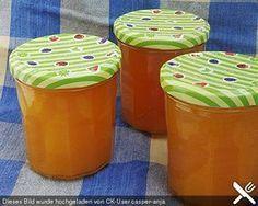 Caprilade - lecker Marmelade die an Capri Eis erinnert