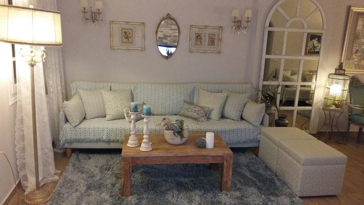 Living room-decor