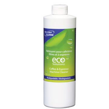 Personal Edge : Eco Solutions coffee/espresso machine cleaner