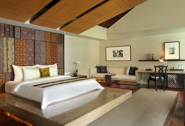 ametist villa Bali