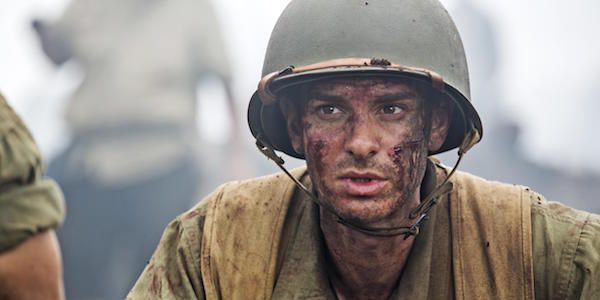 Why Hacksaw Ridge Resonated With Audiences, According To Its Producer #FansnStars