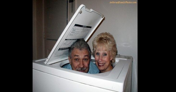 Fotos esquisitas -  site Awkward Family Photos