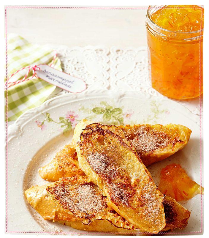 Warme kaneelbroodjes - Koken met lief! | lief! lifestyle