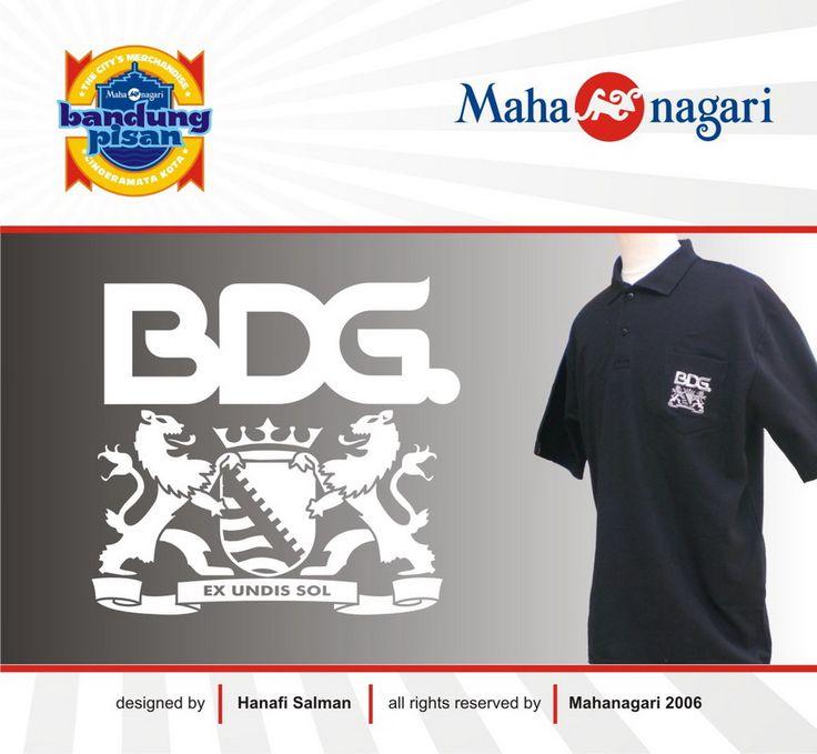 """""""BDG"""" copyrights Mahanagari 2006"""