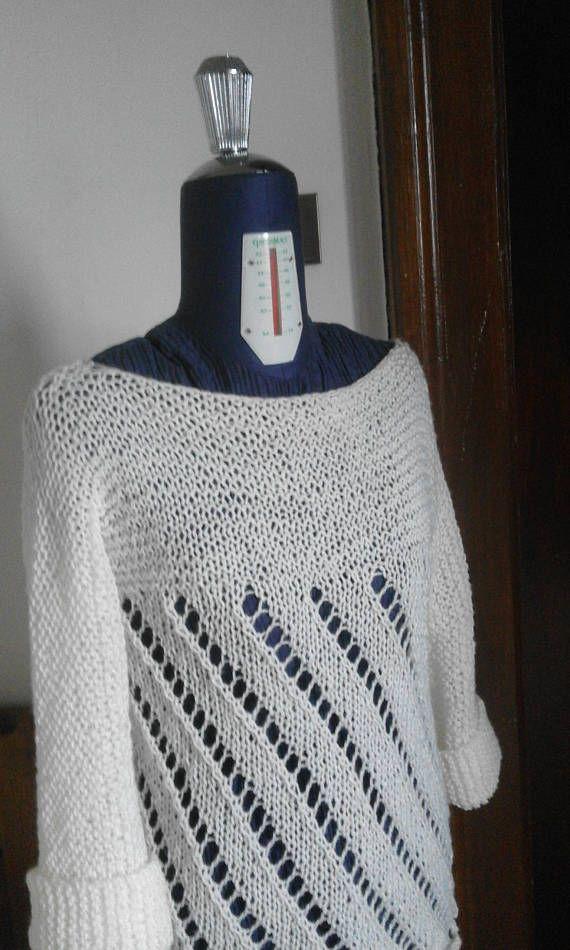 maglione lana donna
