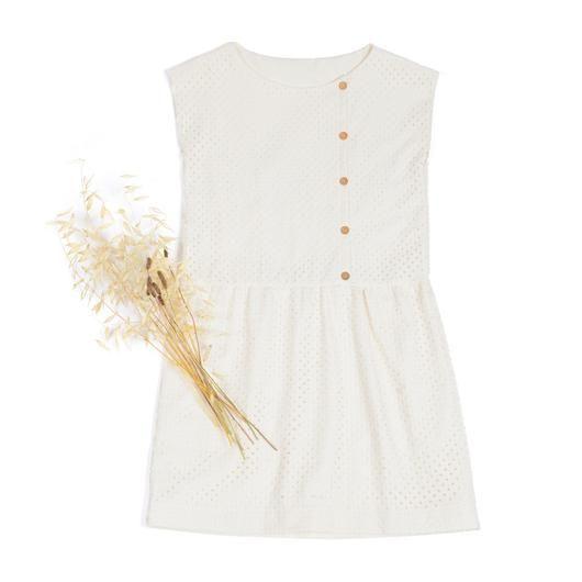 Lillan Dress pattern to download