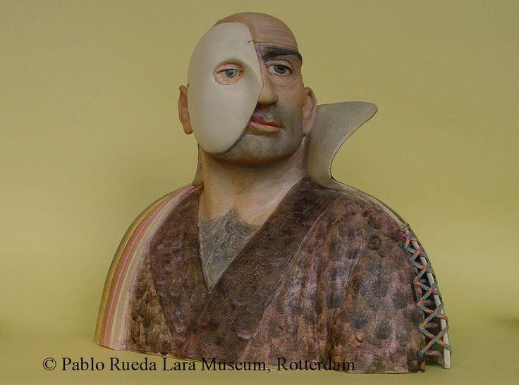 Phantom of the Opera | Pablo Rueda Lara