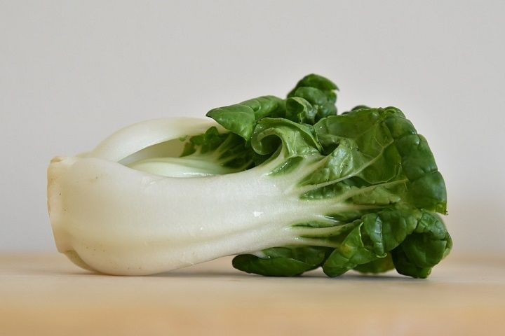 Bok Choy. See more at www.healthtaboo.com