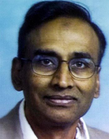 Venkatraman Ramakrishnan. He is the fourth scientist of Indian origin to win a Nobel Prize after Sir C V Raman (Physics, 1983) Har Gobind Khorana, (Medicine, 1968) and Subramaniam Chandrashekhar (Physics, 1983)respectively.  Born in Chidambaram, Tamil Nadu, to scientist parents C B Ramakrishnan and Rajalakshmi, 'Venki' moved to the United States in the early 1970s to earn a PhD in physics.