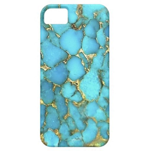 Turquoise Pattern iPhone Case. I. Need. This!