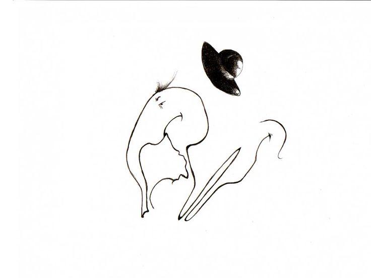 Probo in the wind without hat by nFalPaz.deviantart.com on @deviantART