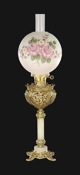 Best 25 Antique Lamps Ideas On Pinterest Victorian