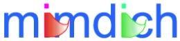 Mimdich, el gran juego para conocer gente online - Notas de prensa y Comunicados de prensa