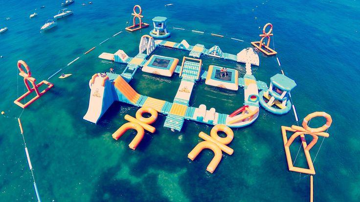 Ocean Mania in Ibiza!