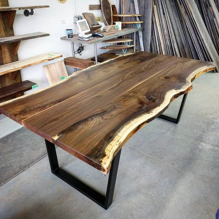 Live Edge Coffee Table Toronto: 1000+ Images About For The Home On Pinterest