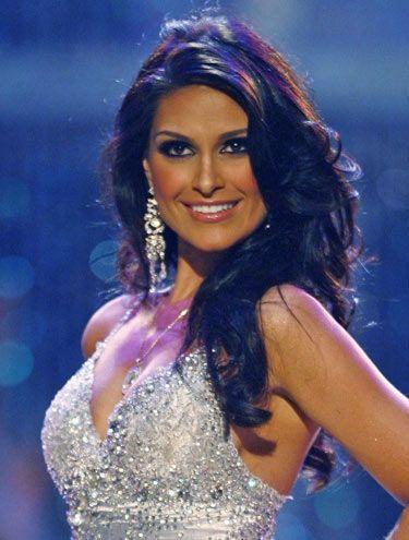 Miss Simplesmente !: Miss Brasil 2007 Natalia Guimarães de Minas Gerais
