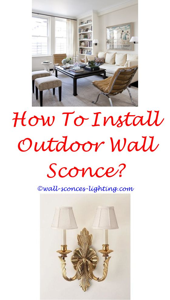 166 best Decorative Wall Sconces images on Pinterest | Art ideas ...