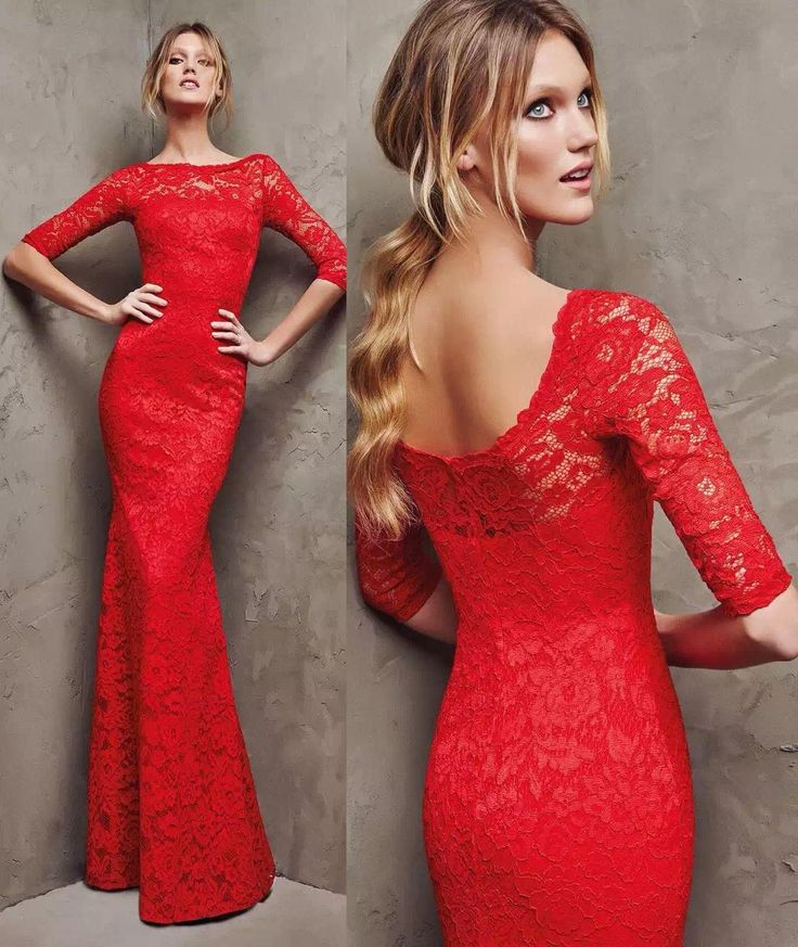 Myers Evening Dresses Evening Dresses Long Sleeves From 2015 Elie Saab Full Lace Mermaid Evening Gowns Formal Dresses Party Evening Evening Dress Australia From Gonewithwind, $83.77| Dhgate.Com