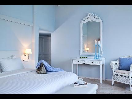 Hotel Pietra e mare - only for a couple- Mukonos