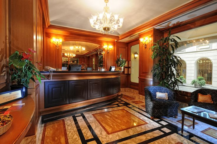 We are waiting for you in Milan, #HotelManzoni