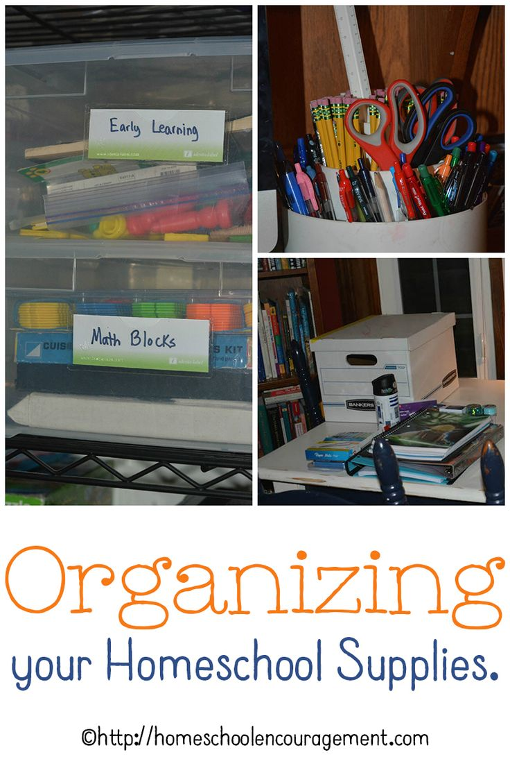 essay organize your room