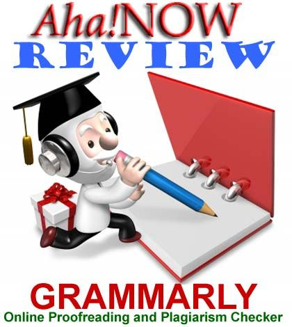 Review of Grammarly, the best online proofreading service. It checks ...