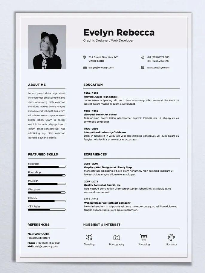 Sample Cover Letter Cv Resume Resume Cover Letter E Lettere