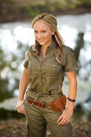 She Apparel Classic Short Sleeve Safari Shirt Huntress Clothes Amp Gear In 2019 Safari