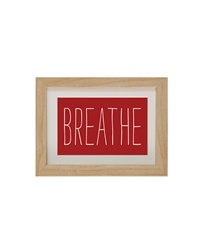 remember to BREATHE... : Available at METTA