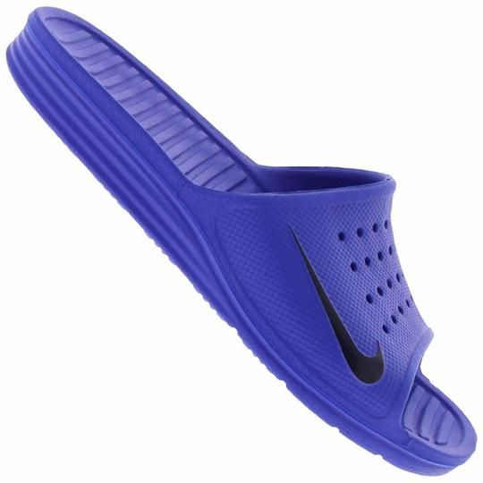 new style 059c6 c4bc8 ... Chinelo Nike SolarSoft - Decker Online!
