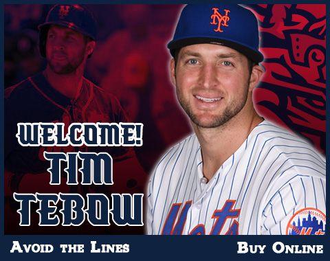 free shipping 7cc55 93bb6 Double-A Mets Binghamton Rumble Ponies Binghamton NY / Tim ...