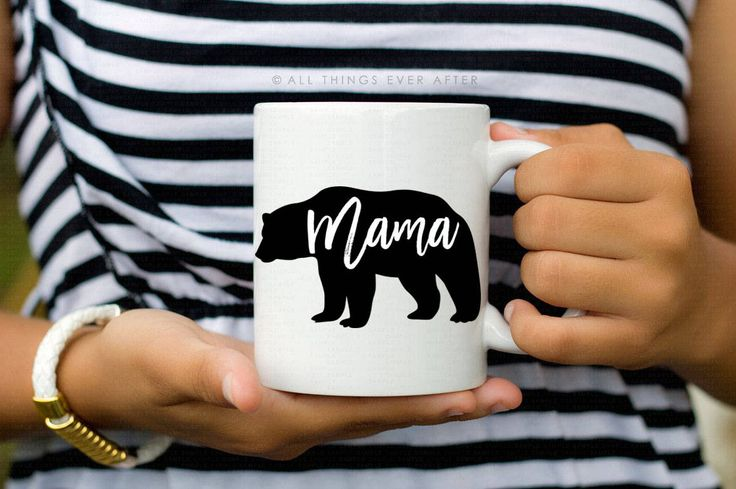 Jehovah's Witness Gift | Mama Bear Mug  | JW | Pioneer Gift | Cup | I love Coffee | Elder's | Gift | Baptism | Present | Jw Org by AllThingsEverAfter on Etsy
