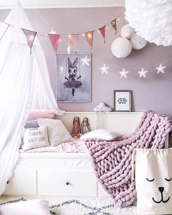 Lovely Lavender Nurseries And Kid S Rooms Alphadorable Custom Nursery Art And Decor Purple Bedrooms Purple Girls Bedroom Grey Girls Rooms