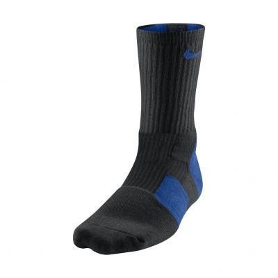 Nike Elite 2.0 Crew BBall Socks \