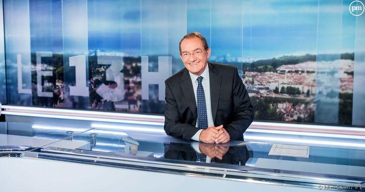 """""""Lamentable"""" : Jean-Pierre Pernaut s'en prend à l'étude du CSA sur la diversité"""