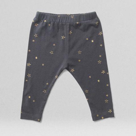 constellation legging vintage black | munsterkids