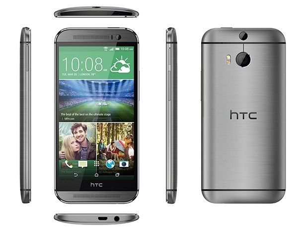 HTC One M8 Phone