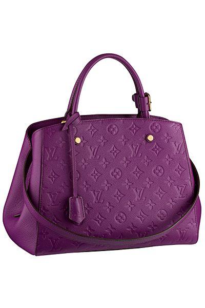 Louis Vuitton - Women's Accessories - 2014 Spring-Summer oh my…..