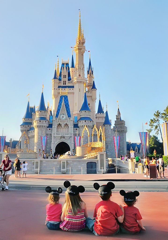 DISNEY WORLD * 2010' * PIC IDEA FROM ANGIE SMITH | PLACES ...