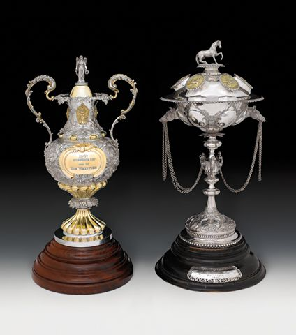how to choose horse on melbourne cup
