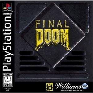Final Doom for PS1