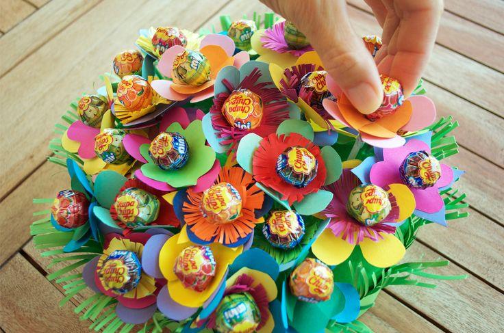 Tweedot blog magazine - lavoretti handmade da fare con i bambini