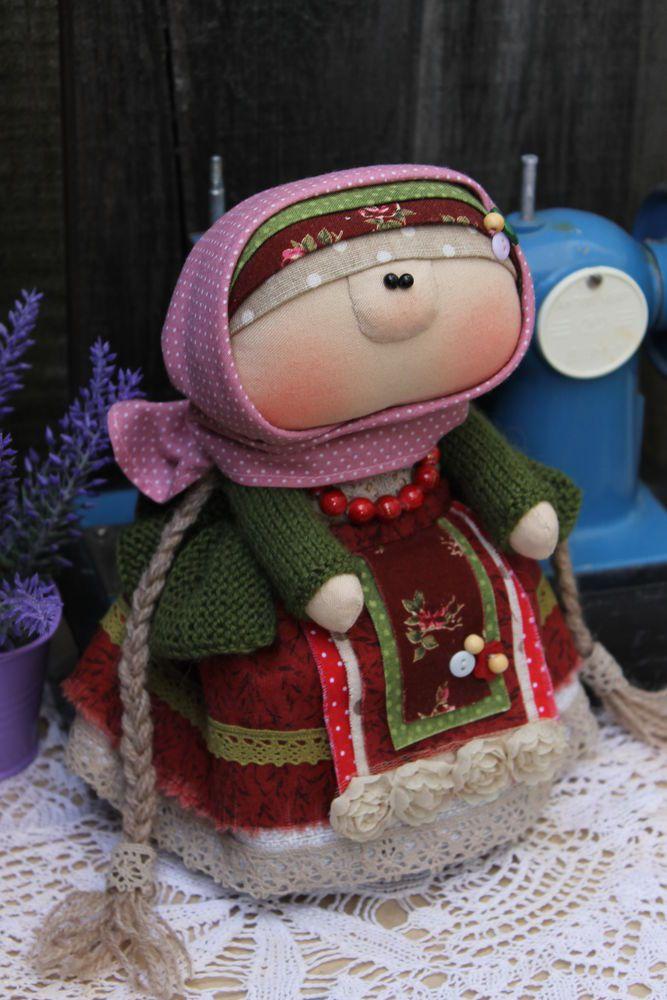 кукла, русская кукла, кукла в платочке