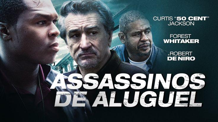 Filme Assassinos De Aluguel l Filmes de Ação, Drama l Dublado e Completo...