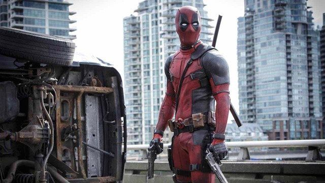Deadpool 2 Resumes Production After Fatal Stunt Accident