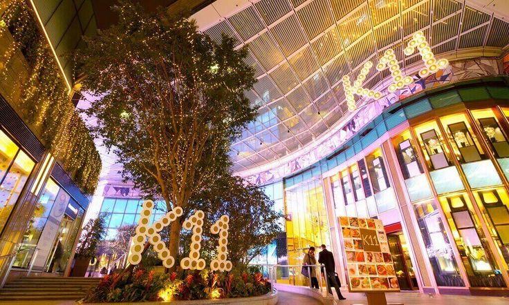 JARRE TECHNOLOGIES & CÔTE&CIEL POPPING AT K11 DESIGN STORE IN HONG KONG