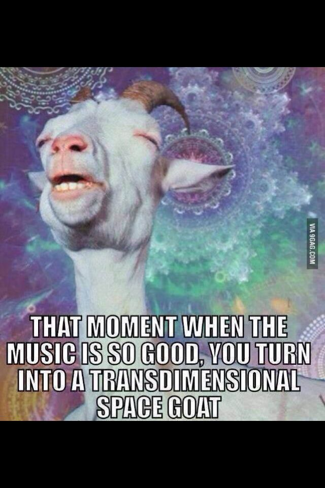 Music can make all the difference. Turn on some 311 right now! Or some John Hiatt... maybe some DMB. Whatever, just do it now.