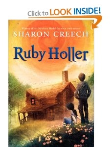 Ruby Holler: Sharon CreechElementary Libraries, Reading, Florida, Mysteries Places, Twin Dallas, Enter Ruby, Sharon Creech, Ruby Holleramazonbook, Elementary Schools