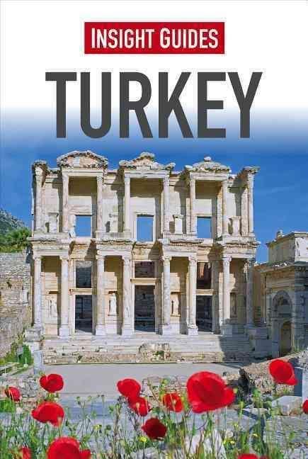 Insight Guides Turkey
