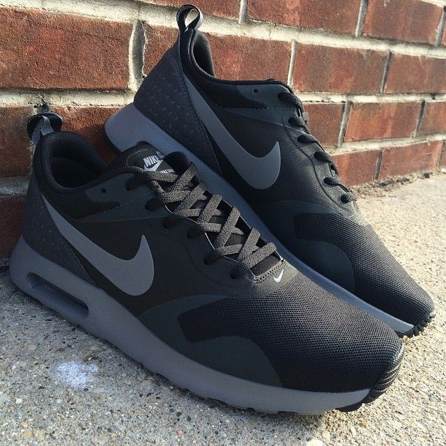 The Nike Air Max Tavas is new to the Swoosh family but as usual, will